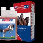 GladiatorPLUS Pferd